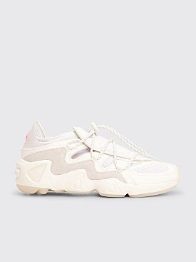 adidas x 032c Salvation Core White