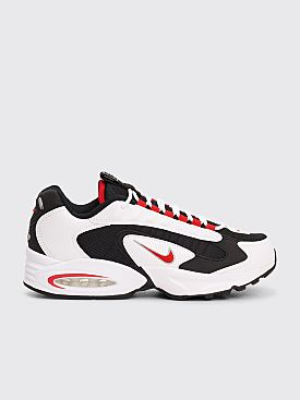 Nike Air Max Triax 96 White / University Red