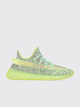 adidas Yeezy Boost 350 V2 Yeezreel Glow RF