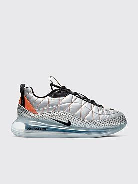Nike MX-720-818 Metallic Silver