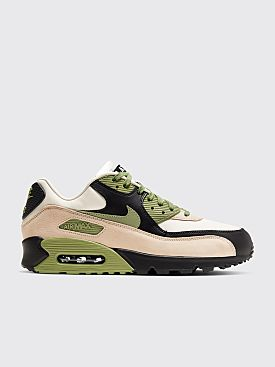 Nike Air Max 90 NRG Lahar Light Cream / Alligator