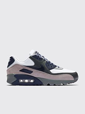 Nike Air Max 90 NRG Lahar White / Neutral Indigo