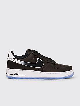 Nike x Colin Kaepernick Air Force 1 '07 Black