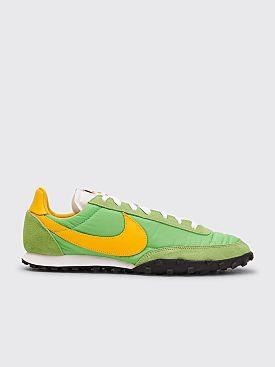 Nike Waffle Racer Green Nebula