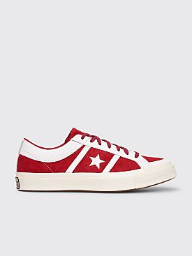 Converse x Ivy League One Star Academy OX Rumba Red / White