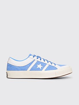 Converse x Ivy League One Star Academy OX Bright Blue / White