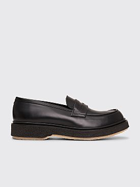 Adieu Type 5 Classic Loafer Polido Black