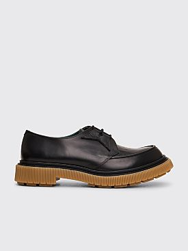 Très Bien x Adieu Type 141 Leather Derby Black