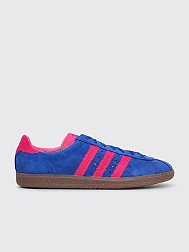 adidas Padiham Royal Blue / Pink