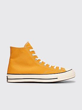 Converse Chuck 70 Hi Sunflower