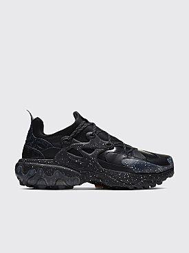 Nike x Undercover React Presto Black