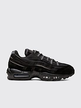 Nike x CDG Homme Plus Air Max 95 Black