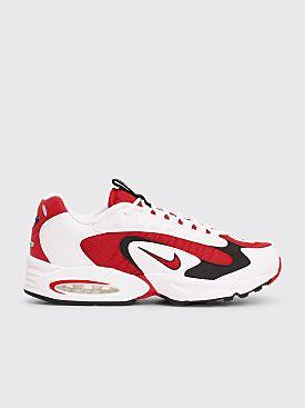 Nike Air Max Triax 96 White / Gym Red