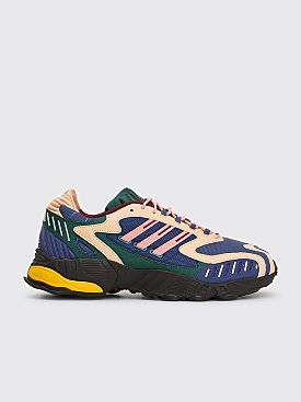 adidas Torsion TRDC Tech Indigo
