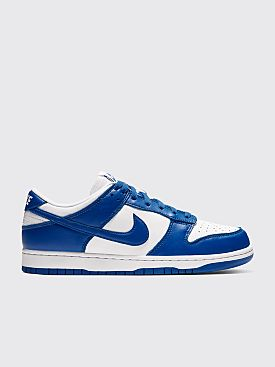 Nike Dunk Low SP White / Varsity Royal