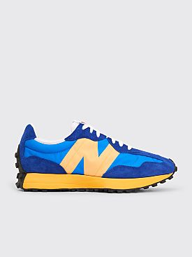 New Balance MS327 Blue / Orange