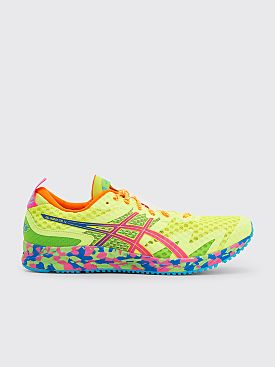 Asics Gel-Noosa Tri 12 Safety Yellow
