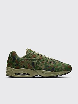 Nike Air Max Triax 96 SP Safari / Thermal Green