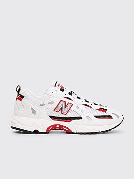 New Balance ML827 White / Red