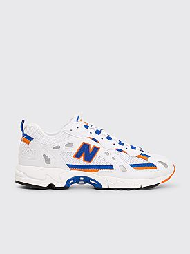 New Balance ML827 White / Orange