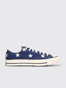 Converse Chuck 70 OX Navy / White