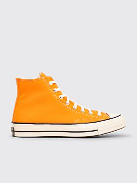 Converse Chuck 70 Hi Total Orange