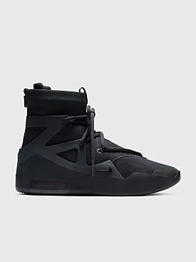 Nike Air Fear Of God 1 Off Noir