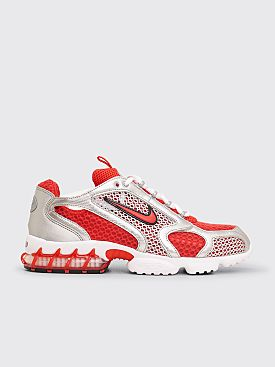 Nike Air Zoom Spiridon Cage 2 Track Red / White