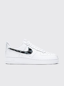 Nike Air Force 1 LV8 White / Thunderstorm