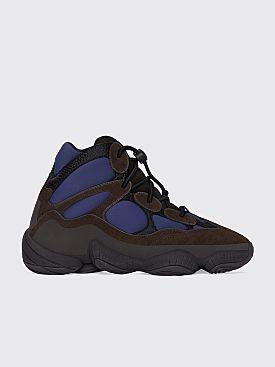 adidas Yeezy 500 High Tyrian