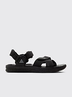 Nike ACG Air Deschutz Black / Off Noir