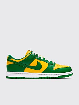 Nike Dunk Low SP Varsity Maize