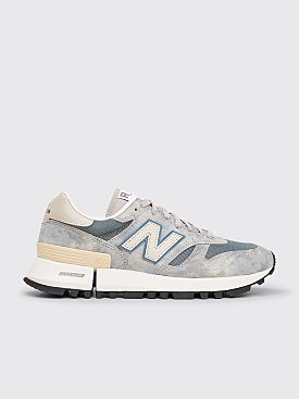 New Balance R_C1300 Grey
