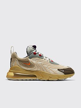 Nike x Travis Scott Air Max 270 Cactus Trails Light Cream