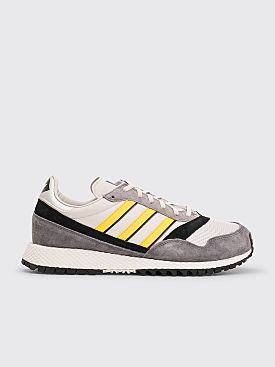 adidas Ashurst SPZL Grey One / Yellow