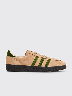 adidas Lotherton SPZL Tech Gold / Craft Green