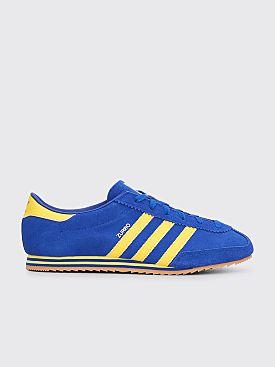 adidas Zurro SPZL Bold Blue / Bright Yellow