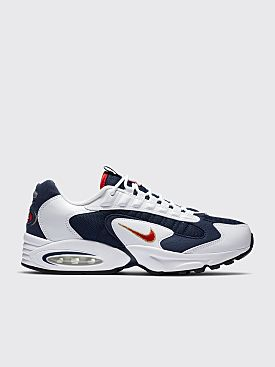 Nike Air Max Triax USA Midnight Navy / University Red