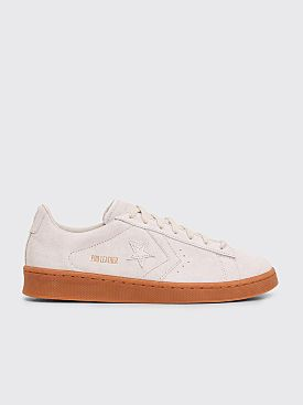 Converse Pro Leather OX Pale Putty