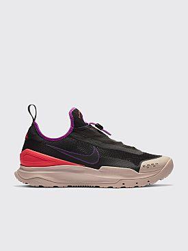 Nike ACG Zoom Air Ao Black