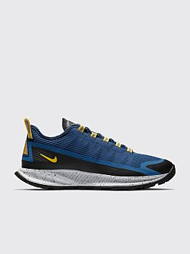 Nike ACG Air Nasu Coastal Blue / Vivid Sulfur