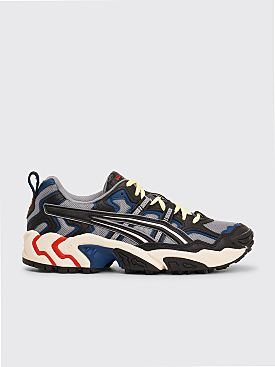 Asics Gel-Nandi Sheet Rock / Black
