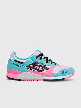 Asics Gel Lyte III OG Lilac Tech / Dragon Fruit