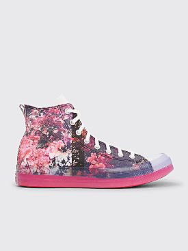 Converse x Shaniqwa Jarvis Chuck Taylor All Star CX Hi Teaberry
