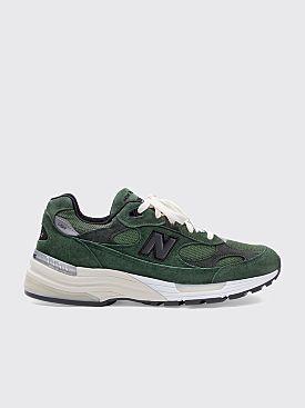 New Balance x JJJJound 992 Green