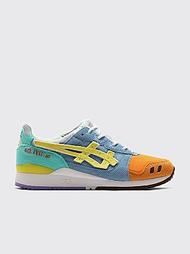 Asics x Atmos x Sean Wotherspoon Gel-Lyte III OG Multi