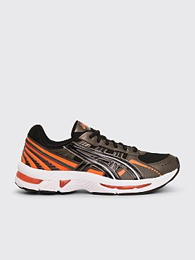 Asics Gel-Kyrios Black / White