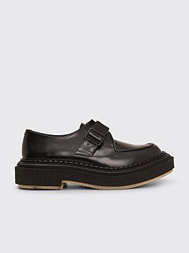 Adieu Type 136 Derby Shoes Black