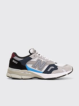 New Balance M920 Grey / Navy