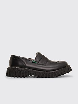 Adieu x Kickers Aktuelle Loafers Black